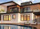 Duplex Villa House